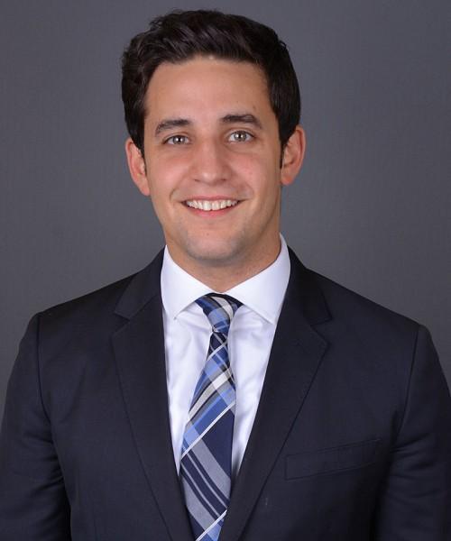 David M. Peraino