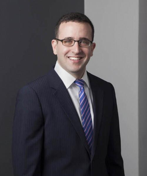 Jonathan H. Krukas